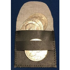 Ronjo Coin Pouch, Tuck by Ronjo (/1015)