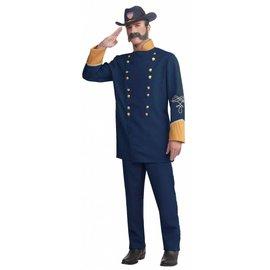 Fun World Union Officer - Adult Standard 42