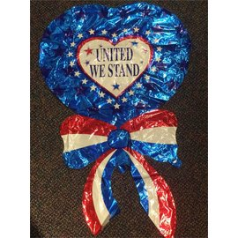 Anagram United We Stand Balloon
