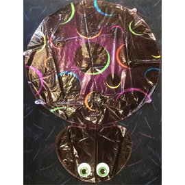 Anagram Giant Spider Balloon with Fringe