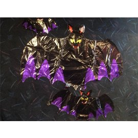Betallic Inc. Halloween Bat Balloon