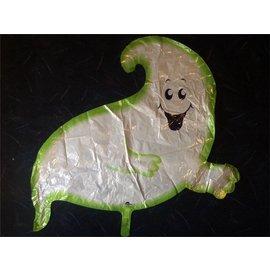 Anagram Ghost Balloon