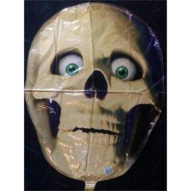 Anagram Giant Skull Balloon