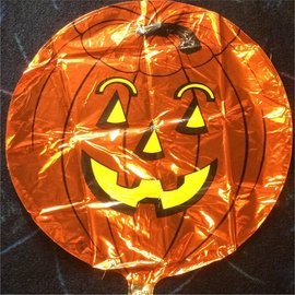 CTI Industries Corp. Jack O Lantern Balloon 18""