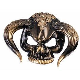 Forum Novelties Taurus Face Mask