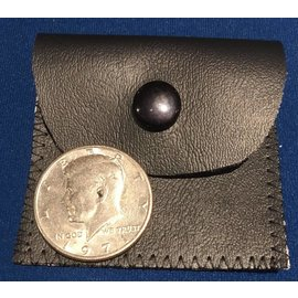 Ronjo Coin Pouch, Snap by Ronjo