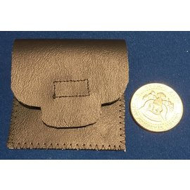Ronjo Coin Pouch, Velcro  by Ronjo