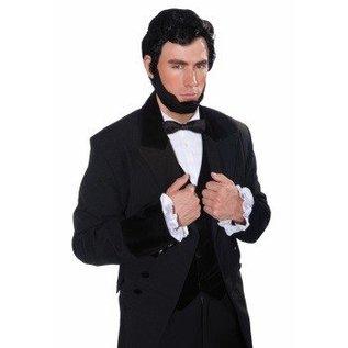 Forum Novelties Lincoln Wig And Beard Set