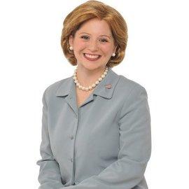 Forum Novelties Hillary Wig
