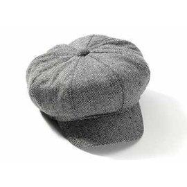 Forum Novelties Roaring 20s Newsboy Hat