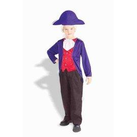 Forum Novelties George Washington Child Large 12-14