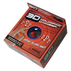 Playmaker Toys 3D Hologram Chamber