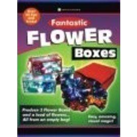 Trickmaster Magic Fantastic Flower Boxes