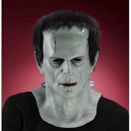 Forum Novelties Frankenstein Collector Edition Latex Mask