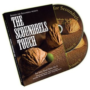 School For Scoundrels Scoundrels Touch (2 DVD Set) by Sheets,Hadyn and Anton