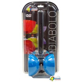 Higgins Brothers Juggling Tropic Diabolo Set - Higgins Brothers