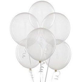 Qualatex Needle Thru Balloon Refill 16 inch - Dozen Count
