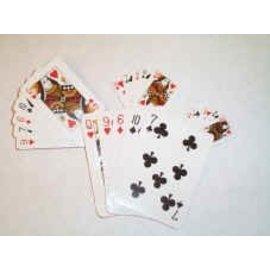 India Diminishing Cards - India (M10)