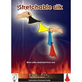 Magic Goods Stretching A Silk by Magic Goods (M10)