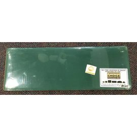 Ronjo Super Standard Close-Up Mat Green (Thick) Performance
