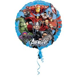 Anagram Avengers Balloon 17""