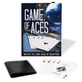 Magic Makers Game of Aces