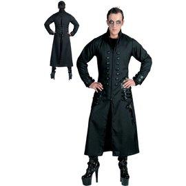 Funny Fashion Night Fright Gothic Jacket - Adult Medium