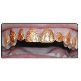 NuDent LLC Fan-Teeth - Gypsy Gold (C2)