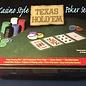 Camping World Casino Style Texas Hold'em Poker Set