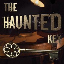 Magic Makers Haunted Key by Magic Makers (M10)