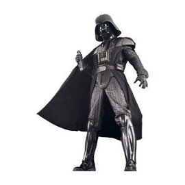 Rubies Costume Company Darth Vader Supreme Costume XL