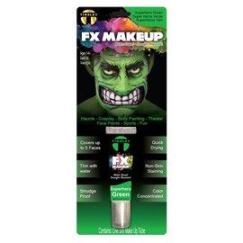 Tinsley Transfers FX Makeup, Superhero Green by Tinsley