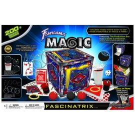 Fantasma Fascinatrix Magic Set by Fantasma (1028/1035)