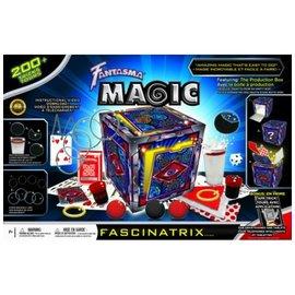 Fantasma Fascinatrix Magic Set by Fantasma