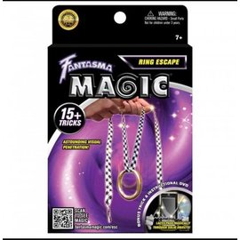 Fantasma Ring Escape by Fantasma Magic