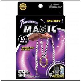 Fantasma Ring Escape by Fantasma Magic