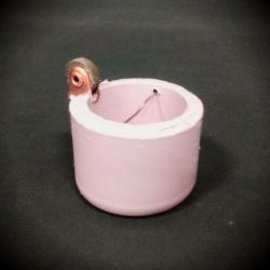 Theater Effects Utility Smoke Cup