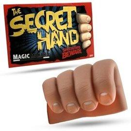 Magic Makers The Secret Hand