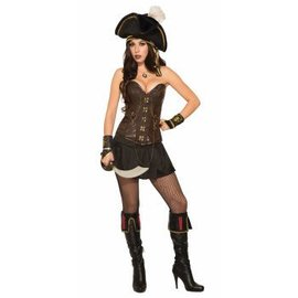 Forum Novelties Pirate Corset