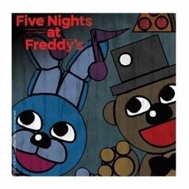 "Forum Novelties Five Nights at Freddy's 10"" Napkins - 16 Pack"