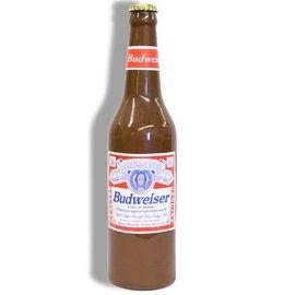 China Vanishing Beer Bottle - BUD