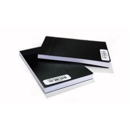 Phoenix Mentalist SvenPad® Minis, Black - Pair by Brett Barry
