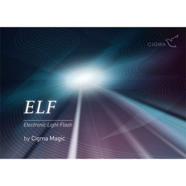 CIGMA Magic ELF (Electronic Light Flash) by CIGMA Magic