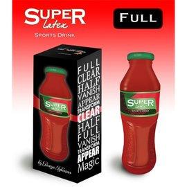 Twister Magic Super Latex Sports Drink (full) by Twister Magic - Trick