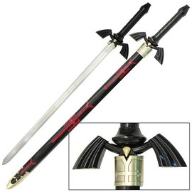 China Dark Link Video Game Legend of Zelda Master Sword