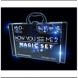 Fantasma Now You See Me 2 Magic Set by Fantasma (1025)