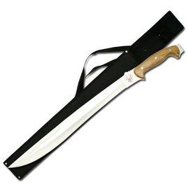 Jungle Master Jungle Master Machete Knife, Premium (M1)