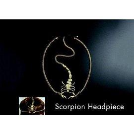 Vera by New York Scorpion Head Chain