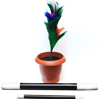 Daytona Magic Flower From Wand Deluxe by Daytona Magic (M11)