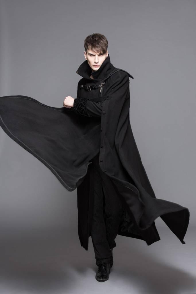 Devil Fashion Clothing Coat